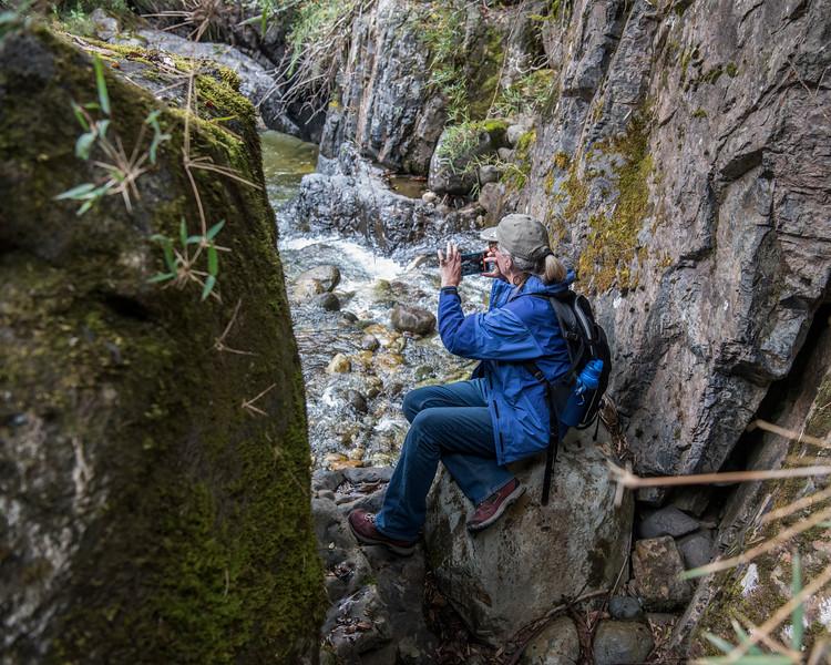 Cuenca Hiking Nov. 11, 2017
