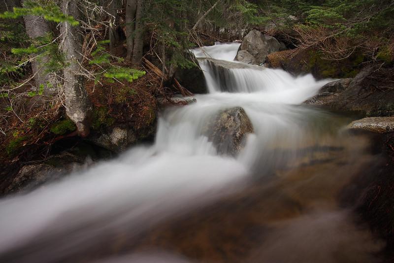 Velbon falls