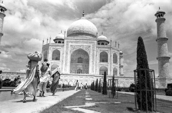 1968 08 15-18 Taj Mahal