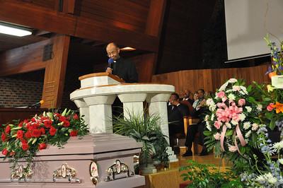 2013 Funerals