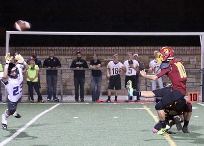 vs Kearney - 9/26/2014