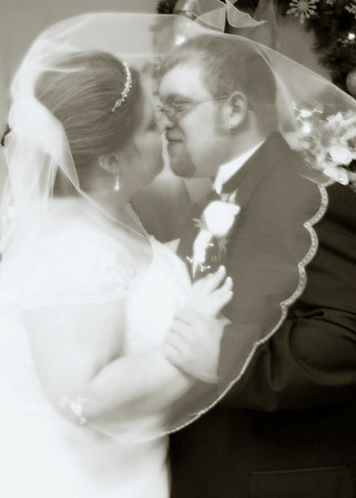 Mr. & Mrs. Drew Kuykendall -2009
