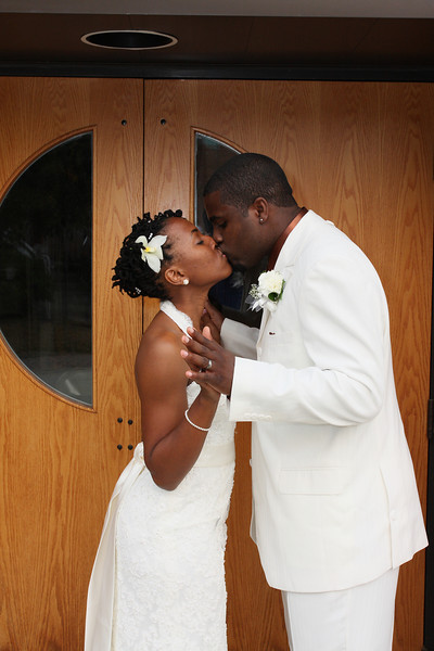 Ronnell and Bianca Wedding
