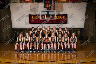 UC Women's Basketball 2017-18
