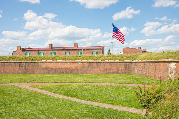 Fort McHenry (2017-06)