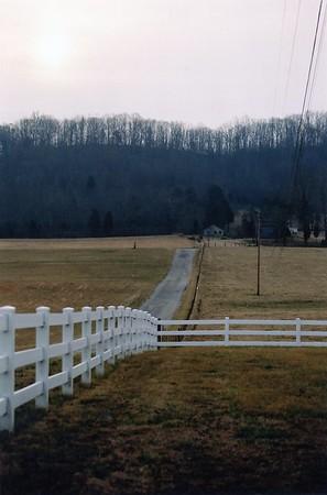 Fences, Railings