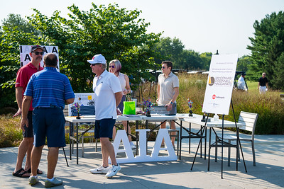 AIA 2021 Golf Outing