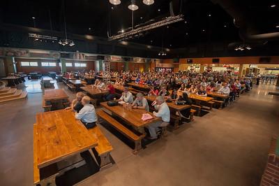HTA General Meeting At Carowinds 5-10-17 by Jon Strayhorn