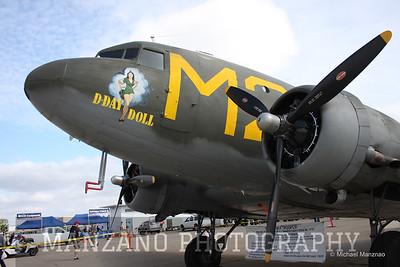 Mira Mar Air Show
