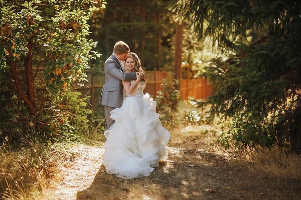 Shelann & Alex {Wedding} July 10, 2017