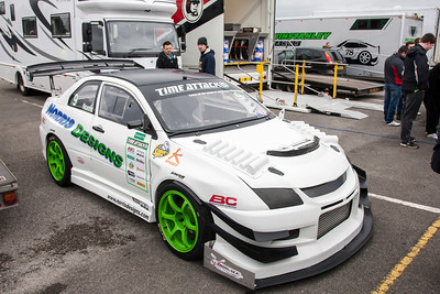 Time Attack Racing