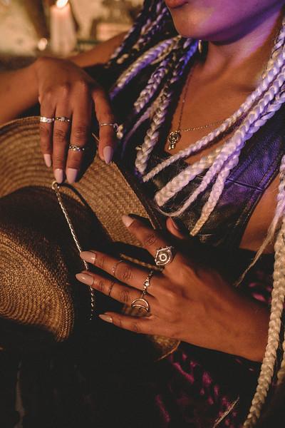 Hellhound Jewelry