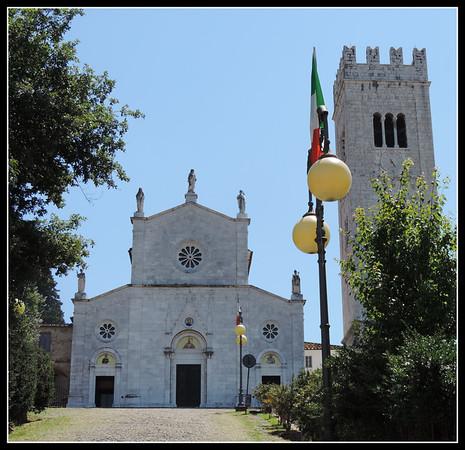 Porcari (Lucca)