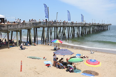 Coastal Edge Shoot the Pier 2021