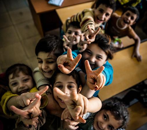Liban - Sabra e Shatila