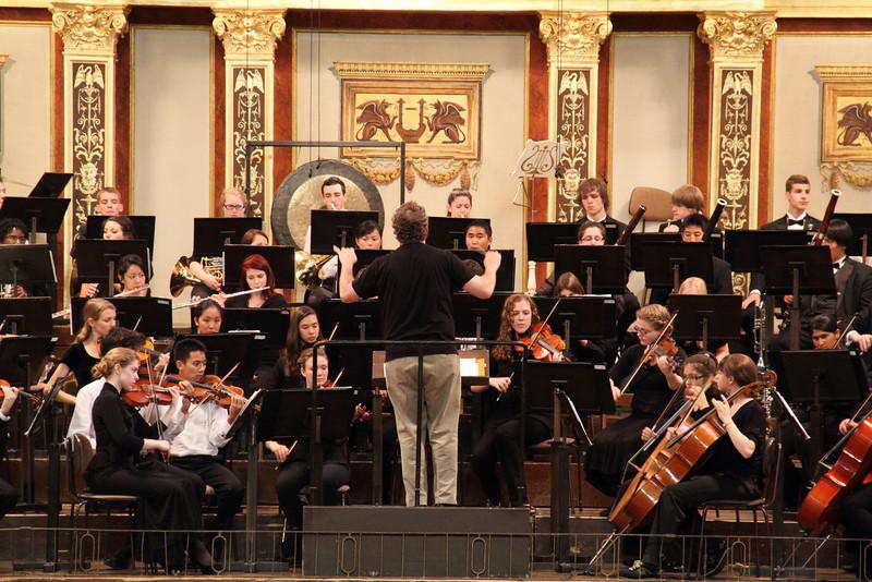 New Jersey Youth Symphony