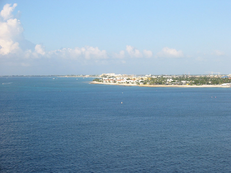 Grand Cayman - Saturday, Dec 30, 2006, Day 8