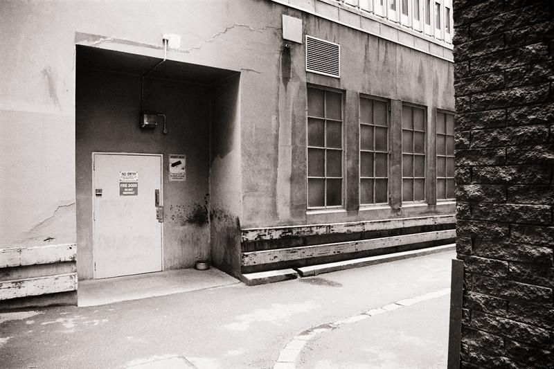 Temple Court Place