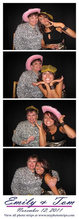Emily & Tom (11-12-2011)