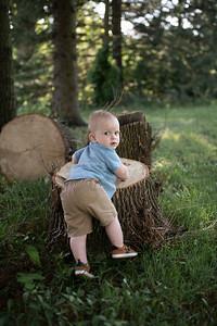 Vinnie | Eden Child + Family Photography