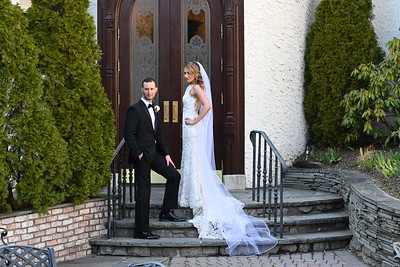 A&E Wedding  (z)