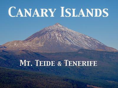 2011 03 29 | Tenerife