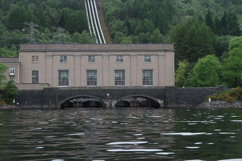 Loch Lomand Leisure Speedboat Pub tour - 06.jpg