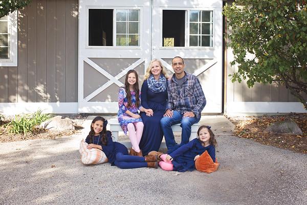 I. Fall Family 2018