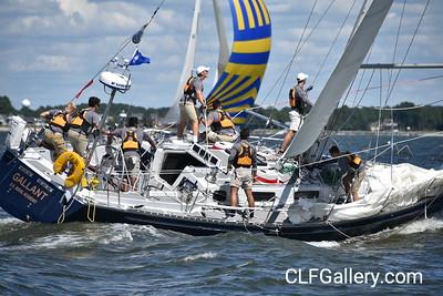 Annapolis-Oxford Race - 2017