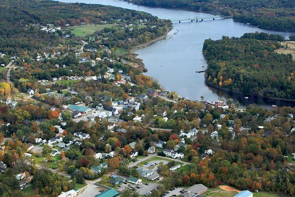Richmond, Maine
