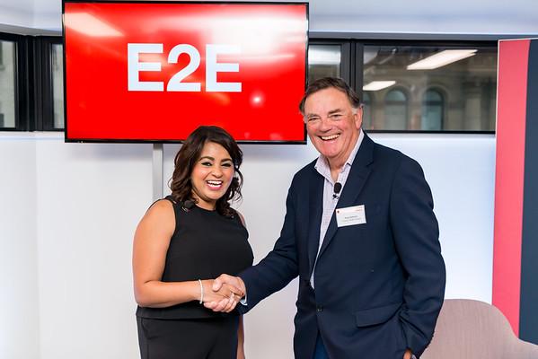 e2e Conference