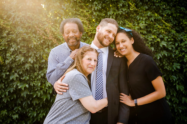 Merritte Family