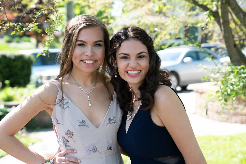Clarkston Prom 2018