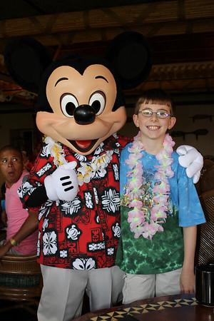 Disney Summer 2010