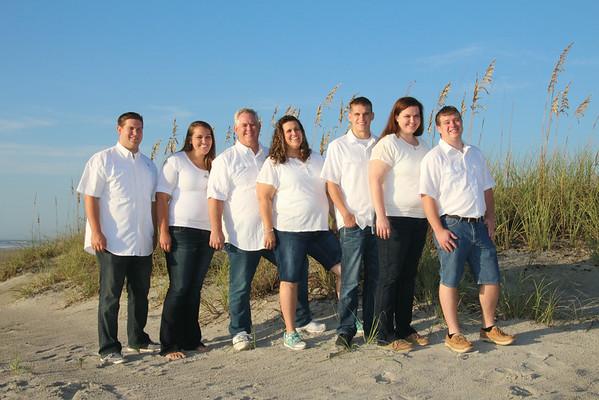 Orton Family Portraits August 2014