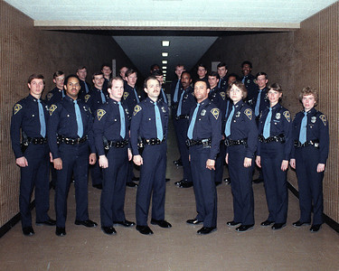 62nd IPD Class March 1982
