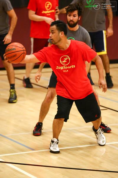 Zog Basketball 11/12/14