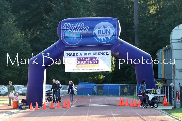 2011 Strachan Hartley Run