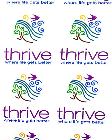 Thrive Grand Opening (28 Aug 2021)