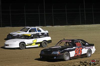 93- Ryckman Racing