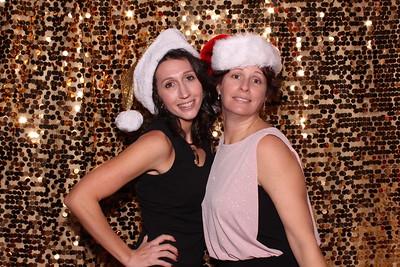 NVR ASD Holiday Party 2106