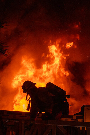 Arizona Incident (LACoFD)