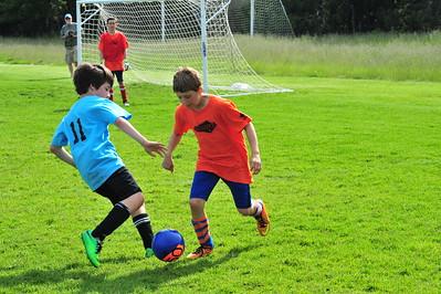 SSA Soccer 2015