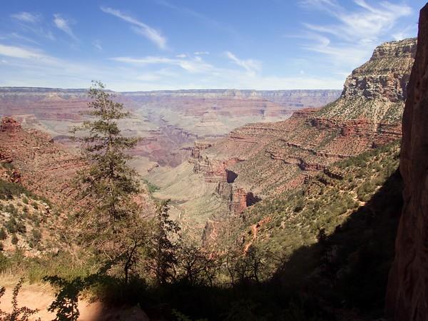 4/21-22/2018 Grand Canyon