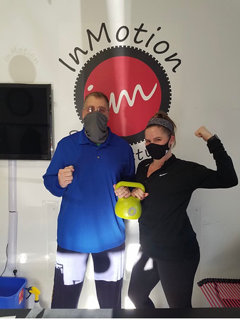InMotion Cycling & Fitness Studio of Westford - January 2021