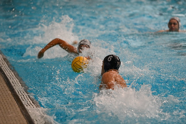 2020 USNA Water Polo - 09-05-2020 - Blue Gold Game
