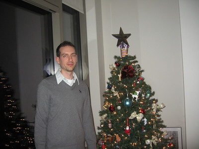 David's Christmas Concert 2009