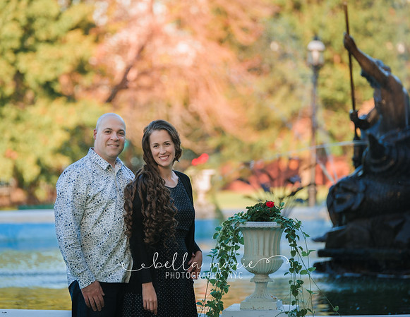 Carter Family Fall Session