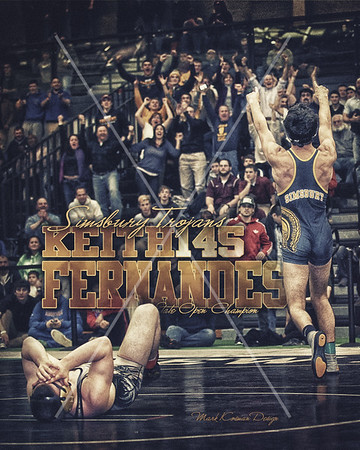 2015 CT State Open Wrestling