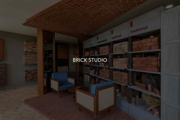 Brick Studio Opening |Ahmedabad
